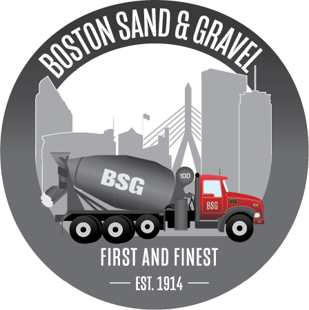 Boston Sand & Gravel