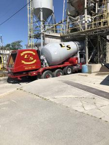 L&S Concrete Products