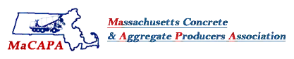 Massachusetts Concrete and Aggregate Producers Association